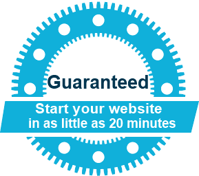 how to start website free